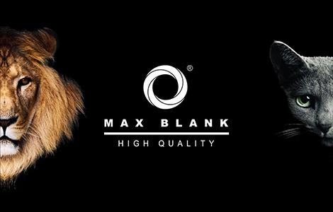 max blank fabricant de poêle à granule